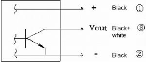 Elektrické schéma
