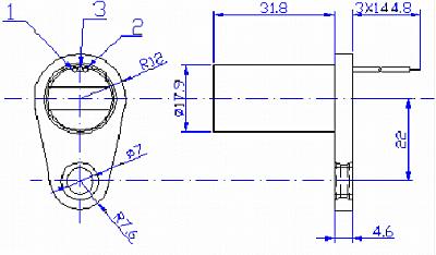 Mechanické schéma
